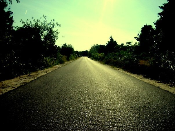 the road by crc1202