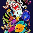 The Flow by Marta Tesoro