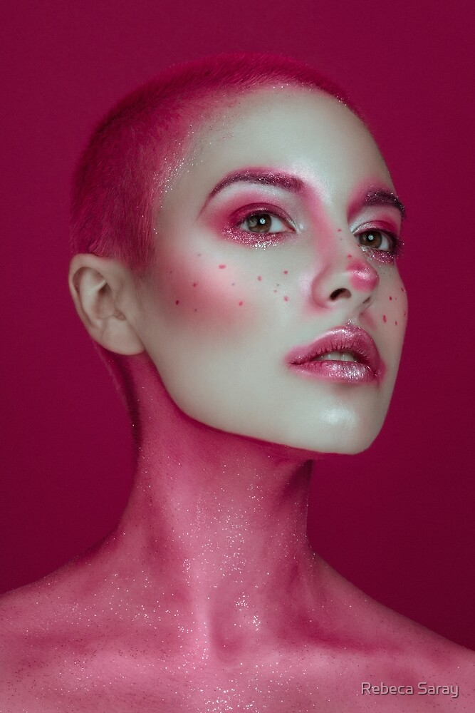 «Pink» de Rebeca Saray