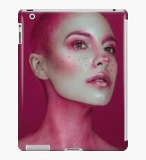 Pink Vinilo o funda para iPad