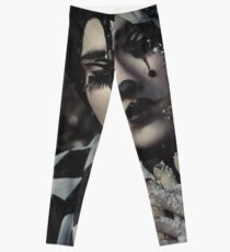 Little Pierrot Legging