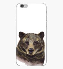 Kodiak  iPhone Case