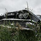 Buick after Rain by elleks