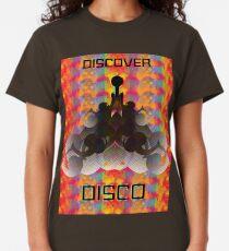 A Trek to Discover DISCO Classic T-Shirt