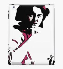 Edith Stein by Tuticki iPad Case/Skin