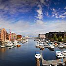 Trondheim by Dominika Aniola