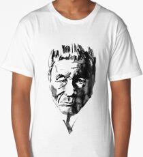 takeshi kitano Long T-Shirt