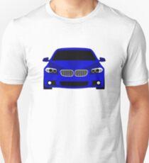 F10 Blue T-Shirt