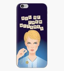 All of them witches iPhone Case