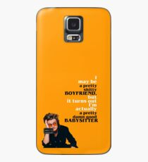 "Steve ""Babysitter"" Harrington Case/Skin for Samsung Galaxy"