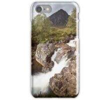 Buckle Coupall Fall iPhone Case/Skin