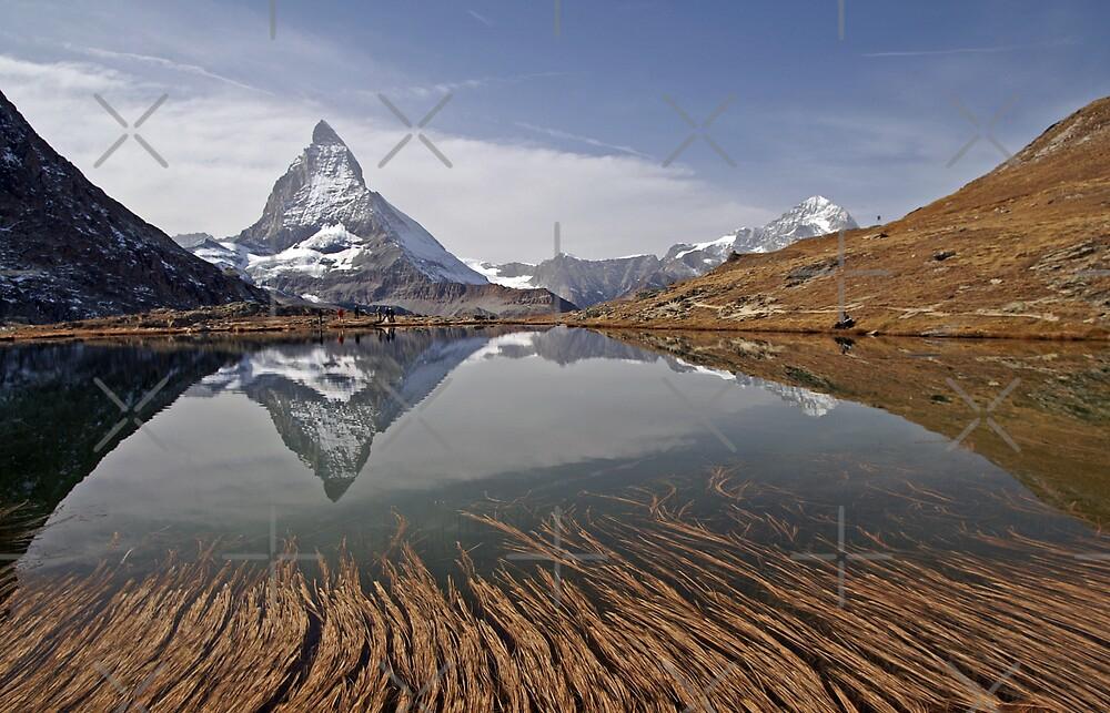 Matterhorn  by poupoune