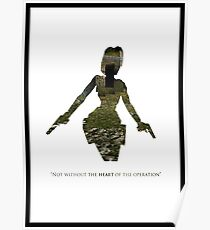 Tomb Raider I Poster