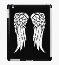 Daryl Dixon Wings - Zombie iPad Case/Skin
