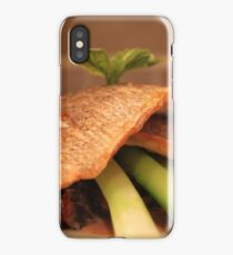Dinner at Chefleclef's iPhone Case/Skin