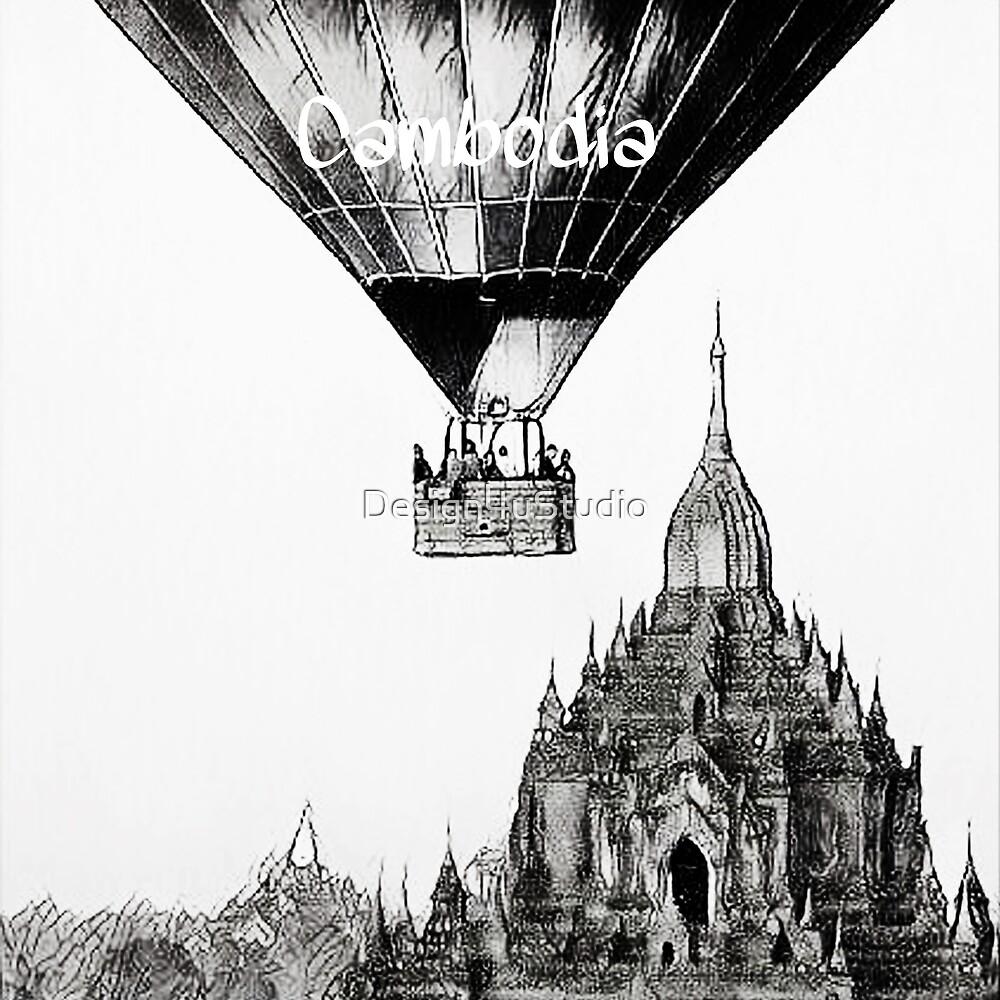 Cambodia by Design4uStudio