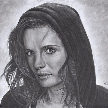 Emily Byrne by XFchemist-Art