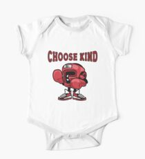 Choose Kind  Boxing  Martial Arts  Boxer  Fight Club  T-Shirt Sweater Hoodie Iphone Samsung Phone Case Coffee Mug Tablet Case Gift One Piece - Short Sleeve
