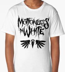 motionless in white  Long T-Shirt