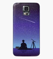 BTS Jimin Serendipity Landscape Case/Skin for Samsung Galaxy