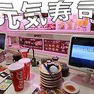 good sushi by haebollago