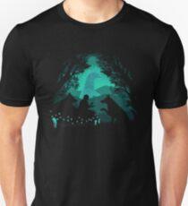 Forest Dwellers Unisex T-Shirt