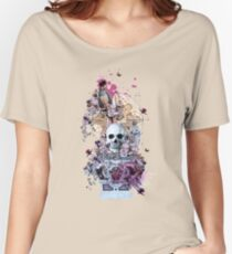 Paradise Women's Relaxed Fit T-Shirt