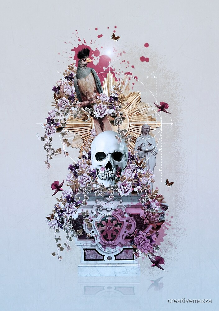 Paradise by creativemazza