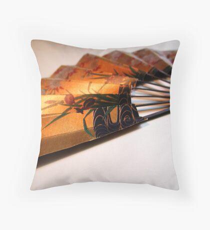 fan series - 1 Throw Pillow