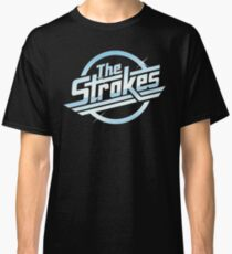 the strokes - Design can have such a positive impact on the way people live and on their relationships and moods. Classic T-Shirt