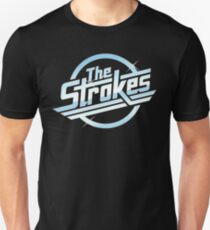 the strokes - Design can have such a positive impact on the way people live and on their relationships and moods. Unisex T-Shirt