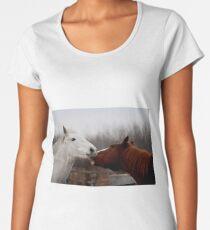 Affectionately Yours Women's Premium T-Shirt