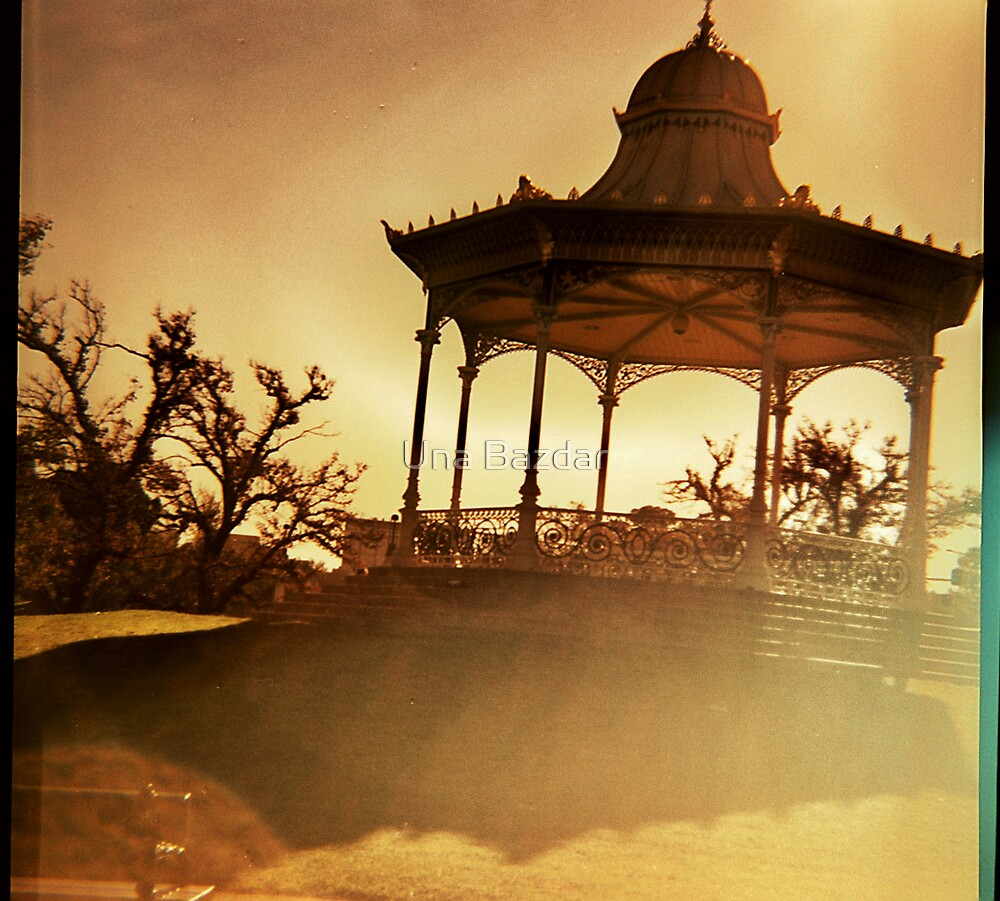 Fairytales by Una Bazdar