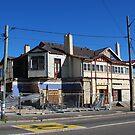 Lawson Pub by Catherine Davis