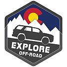 Colorado Explore Off-Road Variant 1 by Andrewdotcom