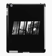 Walt Disney World - Bars iPad Case/Skin