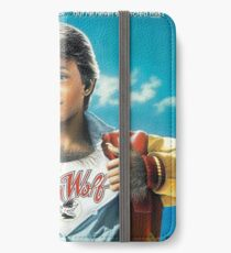 80's Teen Wolf iPhone Wallet/Case/Skin