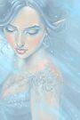 Frost by FaerytaleWings