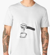 Espresso For Days Men's Premium T-Shirt