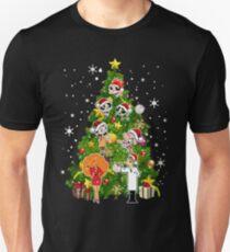 Merry Chemical X-Mas Unisex T-Shirt