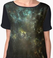 SPACCCEEEEEE!!!!!!! Women's Chiffon Top