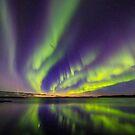 Aurora Borealis 2 by Frank Olsen