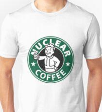 Fallout - Starbucks T-Shirt