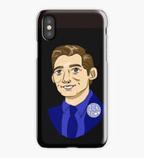 Benji Wyatt (Ice Town) iPhone Case/Skin