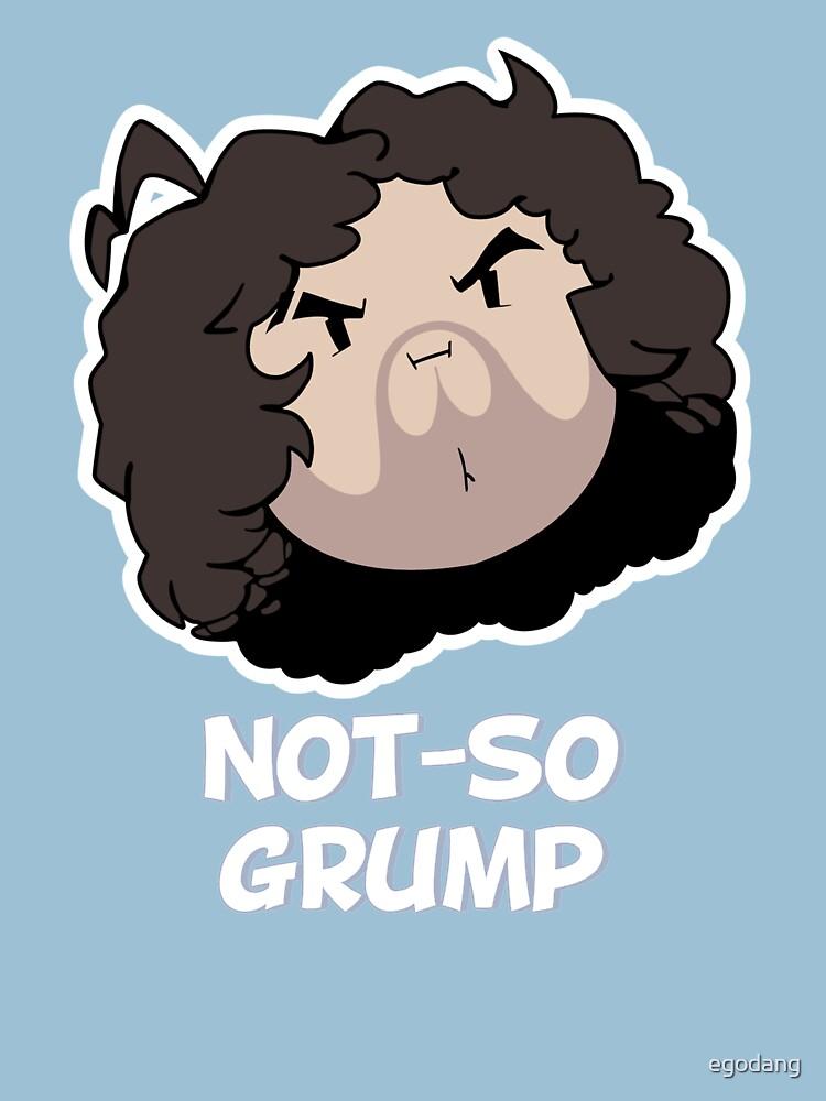 Not-So Grump! by egodang