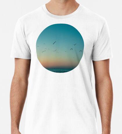 (So ist) gegangen Premium T-Shirt