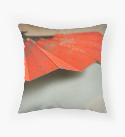 fan series - 3 Throw Pillow