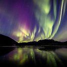 Aurora Borealis 4 by Frank Olsen