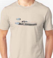 X-34 Landspeeder T-Shirt