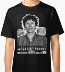 Richard Ramirez, Night stalker Classic T-Shirt